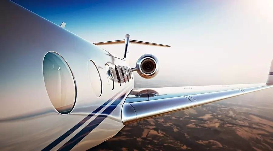 pesquisa sobre transformação digital revela aviação como mais avançado nos segmentos indutriais
